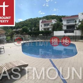 Sai Kung Village House   Property For Sale in Greenpeak Villa, Wong Chuk Shan 黃竹山柳濤軒-Detached, Garden   Property ID:2476 Wong Chuk Shan New Village(Wong Chuk Shan New Village)Sales Listings (EASTM-SSKV029)_0