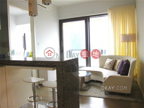 Charming 1 bed on high floor with harbour views   For Sale The Pierre(The Pierre)Sales Listings (OKAY-S206406)_0