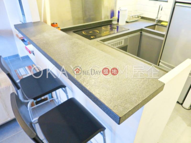 香港搵樓|租樓|二手盤|買樓| 搵地 | 住宅-出售樓盤-開放式些利閣出售單位