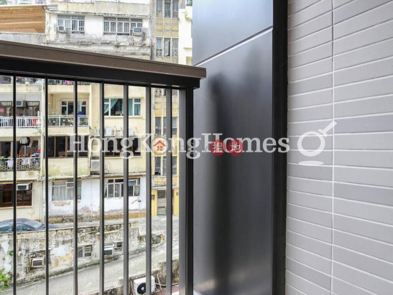 香港搵樓|租樓|二手盤|買樓| 搵地 | 住宅-出租樓盤柏蔚山 1座兩房一廳單位出租