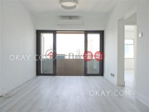 Tasteful 2 bedroom with balcony & parking   Rental Glen Circuit(Glen Circuit)Rental Listings (OKAY-R74494)_0
