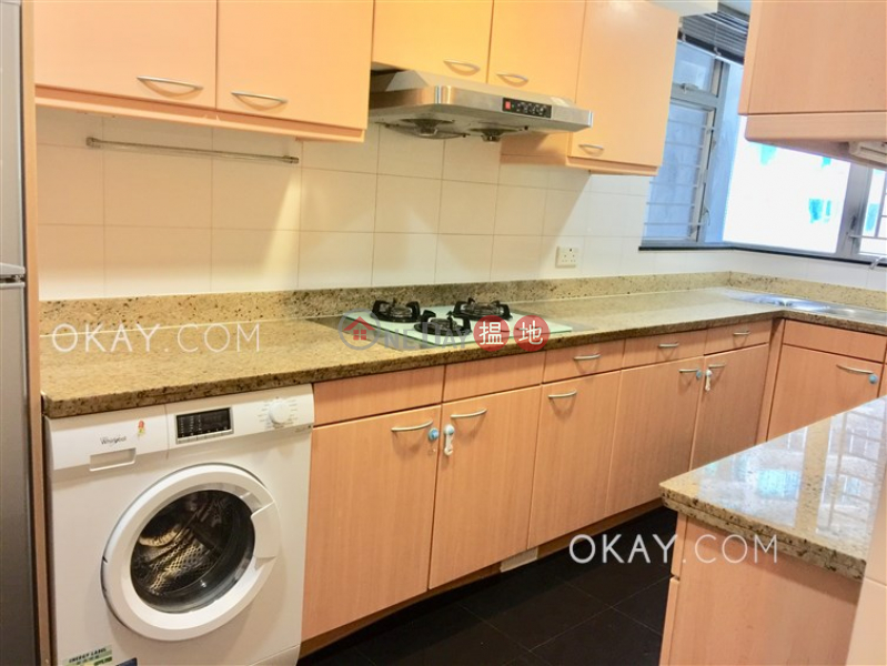 HK$ 52,000/ month The Waterfront Phase 2 Tower 5 | Yau Tsim Mong Luxurious 3 bedroom on high floor | Rental