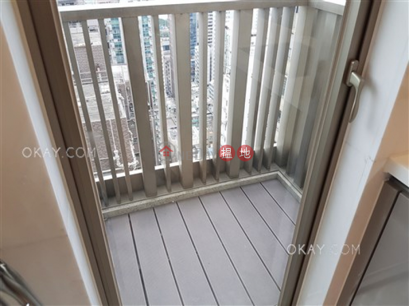 Elegant 2 bedroom with balcony | For Sale | The Nova 星鑽 Sales Listings
