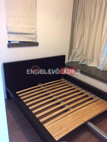 清水灣兩房一廳筍盤出租|住宅單位15銀臺路 | 西貢香港出租-HK$ 24,000/ 月