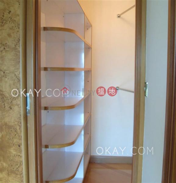 HK$ 27M, King\'s Park Villa Block 1 Yau Tsim Mong Lovely 3 bedroom on high floor with parking | For Sale