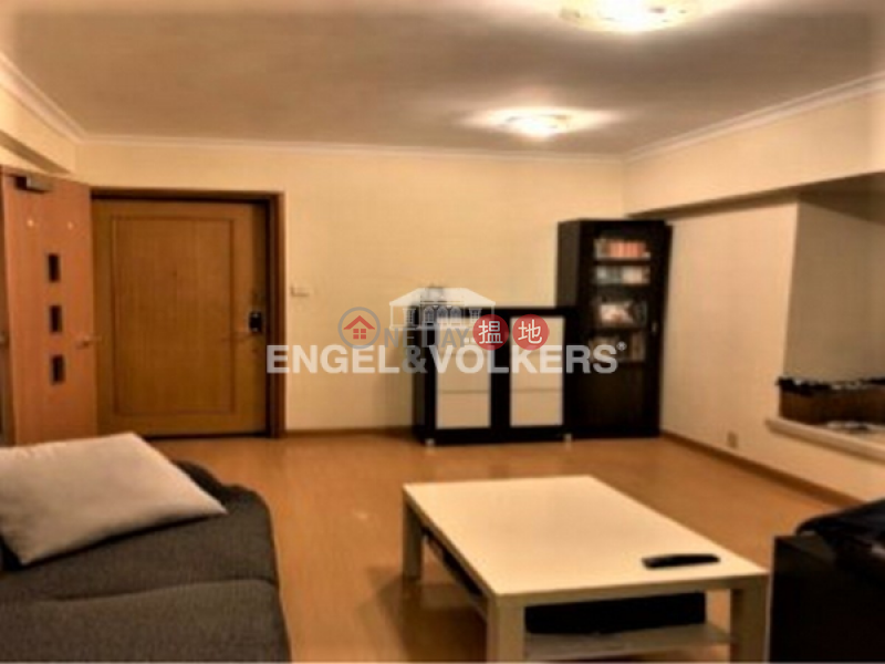2 Bedroom Flat for Sale in Wan Chai, Cathay Lodge 國泰新宇 Sales Listings | Wan Chai District (EVHK44257)