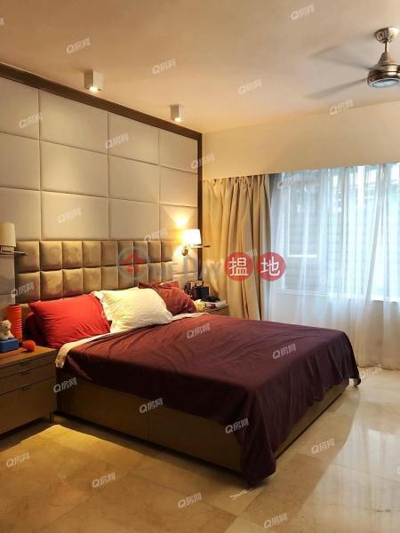 Block C Wilshire Towers   4 bedroom Low Floor Flat for Rent   200 Tin Hau Temple Road   Eastern District   Hong Kong, Rental   HK$ 74,000/ month