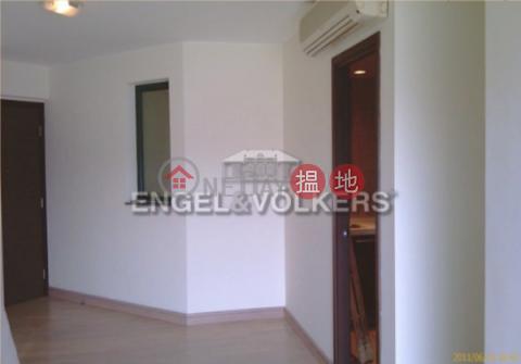 3 Bedroom Family Flat for Rent in Sai Wan Ho|Tower 1 Grand Promenade(Tower 1 Grand Promenade)Rental Listings (EVHK100228)_0