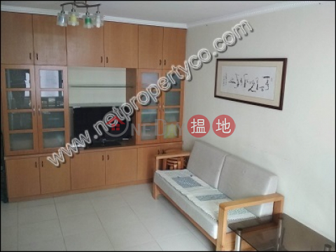 Furnished apartment for rent in Sai Ying Pun|Yue Sun Mansion Block 1(Yue Sun Mansion Block 1)Rental Listings (A064605)_0