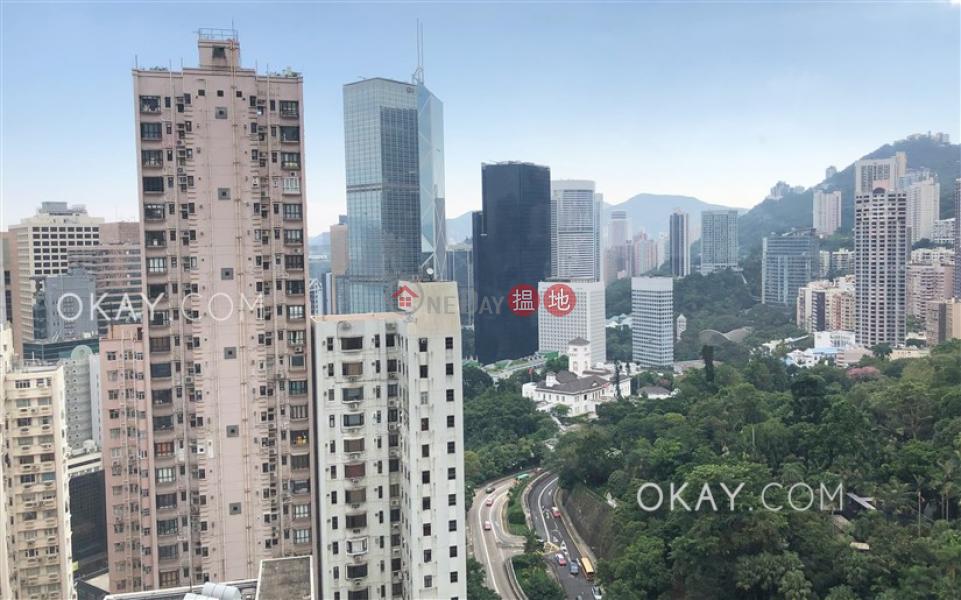 Unique 2 bedroom in Mid-levels West   Rental, 8 Robinson Road   Western District   Hong Kong   Rental, HK$ 35,000/ month