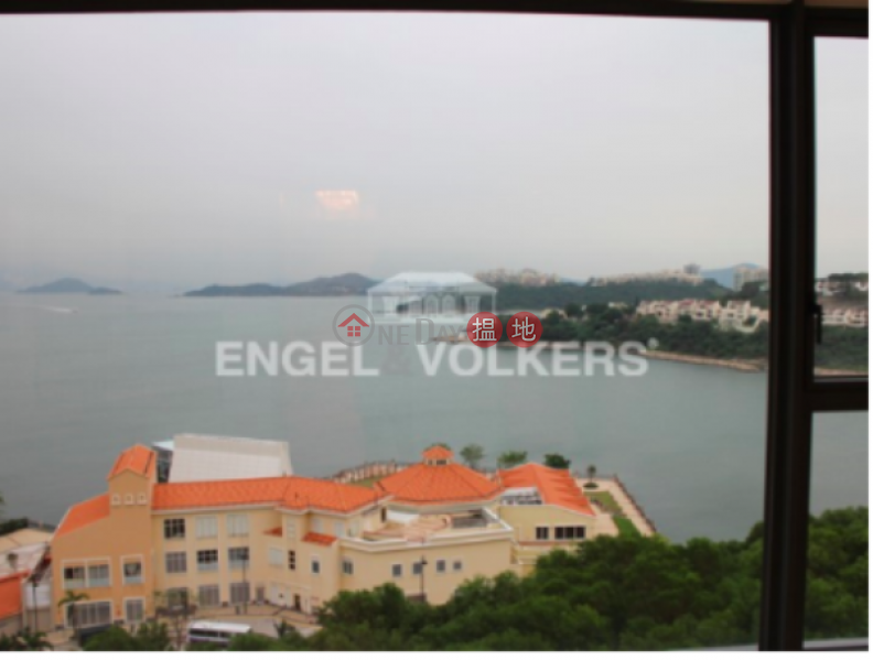 HK$ 90,000/ month | Discovery Bay, Phase 15 Positano, Block L8, Lantau Island, 3 Bedroom Family Flat for Rent in Discovery Bay