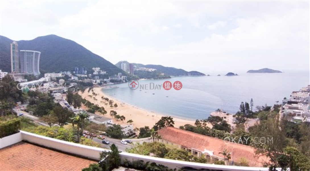 Efficient 4 bedroom with balcony & parking | Rental 101 Repulse Bay Road | Southern District, Hong Kong, Rental HK$ 90,000/ month