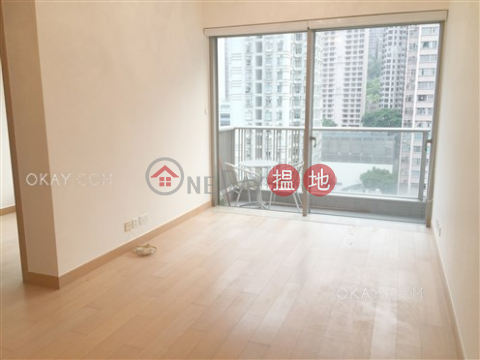 Rare 2 bedroom with balcony | For Sale|Western DistrictIsland Crest Tower 1(Island Crest Tower 1)Sales Listings (OKAY-S4990)_0