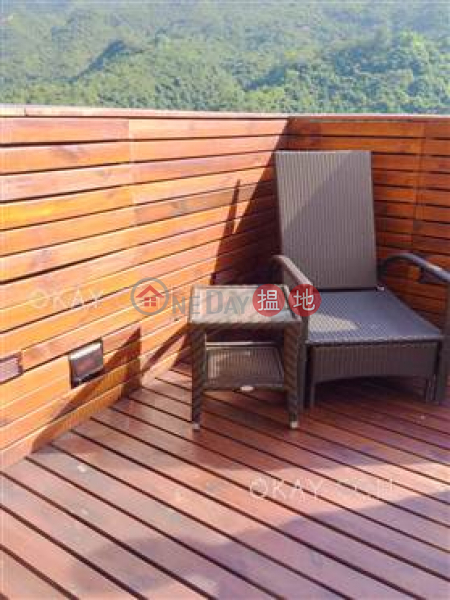 HK$ 60,000/ month | Mount Parker Lodge Block A Eastern District Efficient 3 bed on high floor with rooftop & balcony | Rental