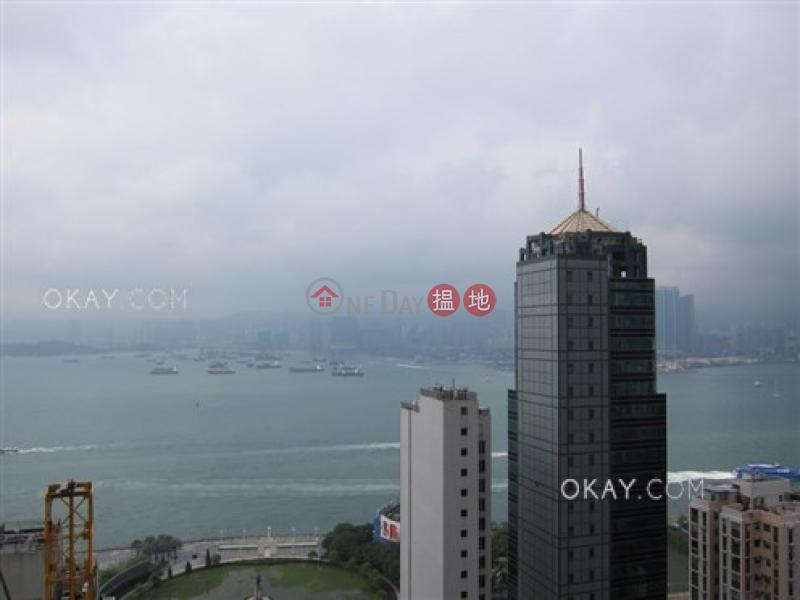 西浦-高層|住宅|出租樓盤|HK$ 48,000/ 月