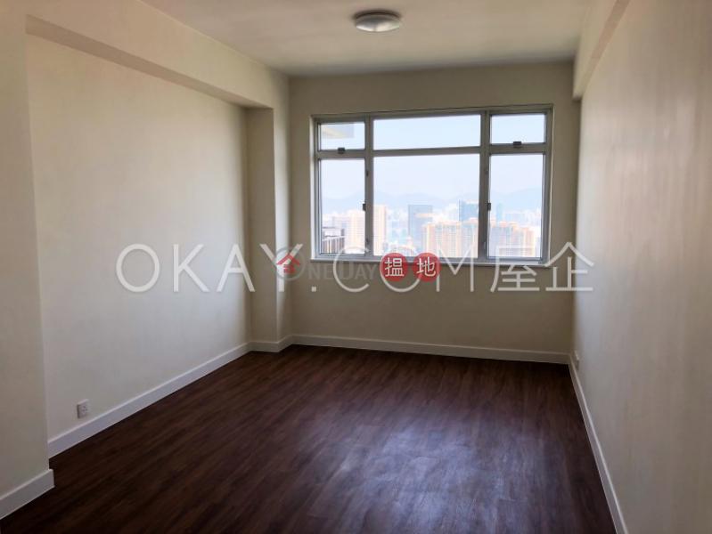 HK$ 8,500萬松柏新邨灣仔區|4房2廁,實用率高,極高層,連租約發售松柏新邨出售單位