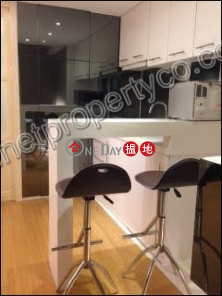 Apartment for Rent in Sheung Wan, Carbo Mansion 嘉寶大廈 Rental Listings   Western District (A032410)
