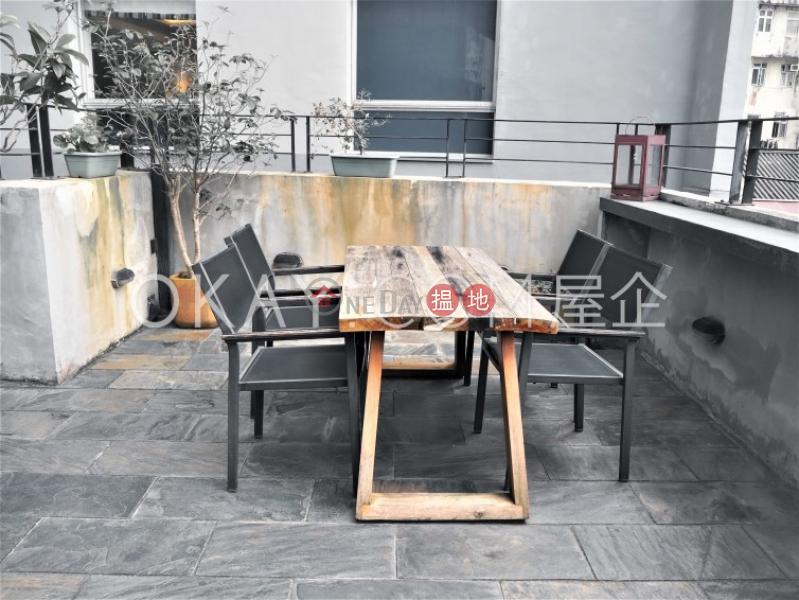 HK$ 960萬卑利街26A號 中區1房1廁,極高層卑利街26A號出售單位