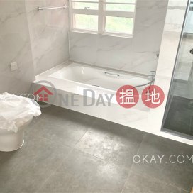 Rare 4 bedroom on high floor with balcony & parking | Rental