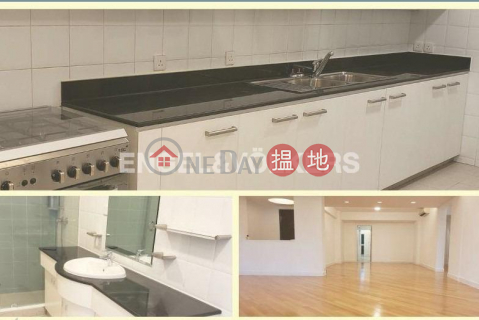 3 Bedroom Family Flat for Rent in Central Mid Levels|Pine Court Block A-F(Pine Court Block A-F)Rental Listings (EVHK87202)_0