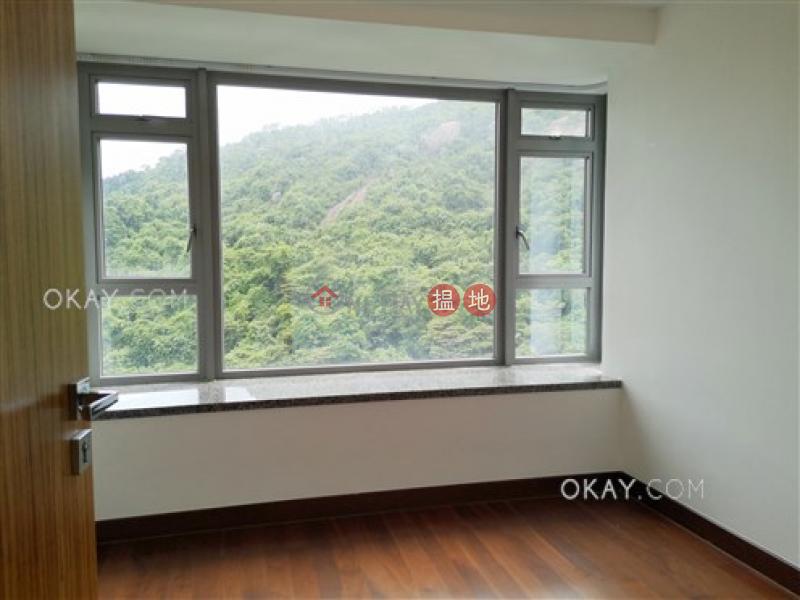 HK$ 55,000/ month Serenade, Wan Chai District | Unique 3 bedroom on high floor with balcony & parking | Rental