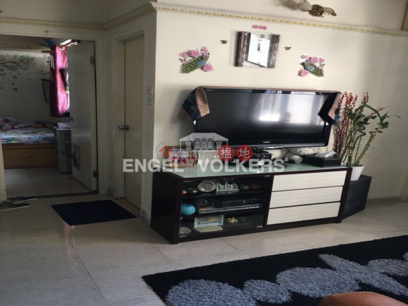 1 Bed Flat for Sale in Wong Chuk Hang, Broadview Court Block 1 雅濤閣 1座 Sales Listings | Southern District (EVHK37632)