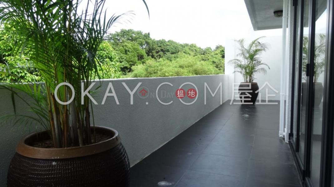 香港搵樓|租樓|二手盤|買樓| 搵地 | 住宅-出租樓盤5房4廁,海景,連車位,露台坑口永隆路38-44號出租單位