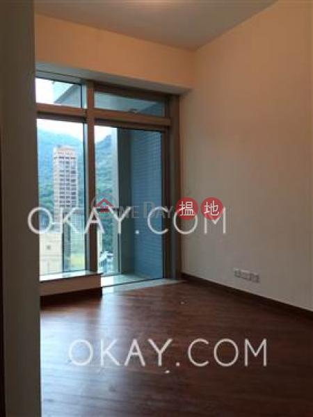 香港搵樓 租樓 二手盤 買樓  搵地   住宅出租樓盤 2房1廁,極高層,露台囍匯 2座出租單位