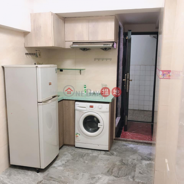 Ming Tak Building, Low 2/F Unit Residential Rental Listings | HK$ 7,100/ month
