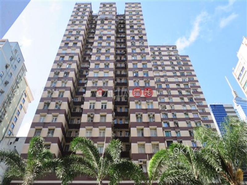 熙華大廈B座-低層-住宅 出售樓盤 HK$ 850萬