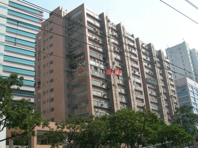 好景工業大廈 (Goodview Industrial Building) 屯門|搵地(OneDay)(2)