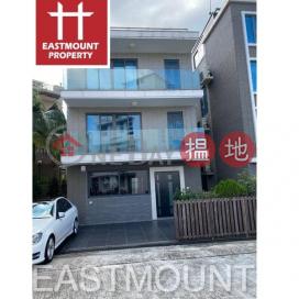 西貢 Sha Kok Mei, Tai Mong Tsai 大網仔沙角尾村屋出售及出租-近市方便 | 物業 ID:2838沙角尾村1巷出售單位
