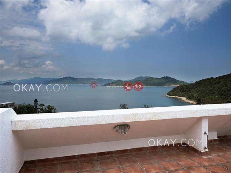 Gorgeous house with sea views, rooftop | Rental, 10 Pik Sha Road | Sai Kung | Hong Kong | Rental | HK$ 120,000/ month