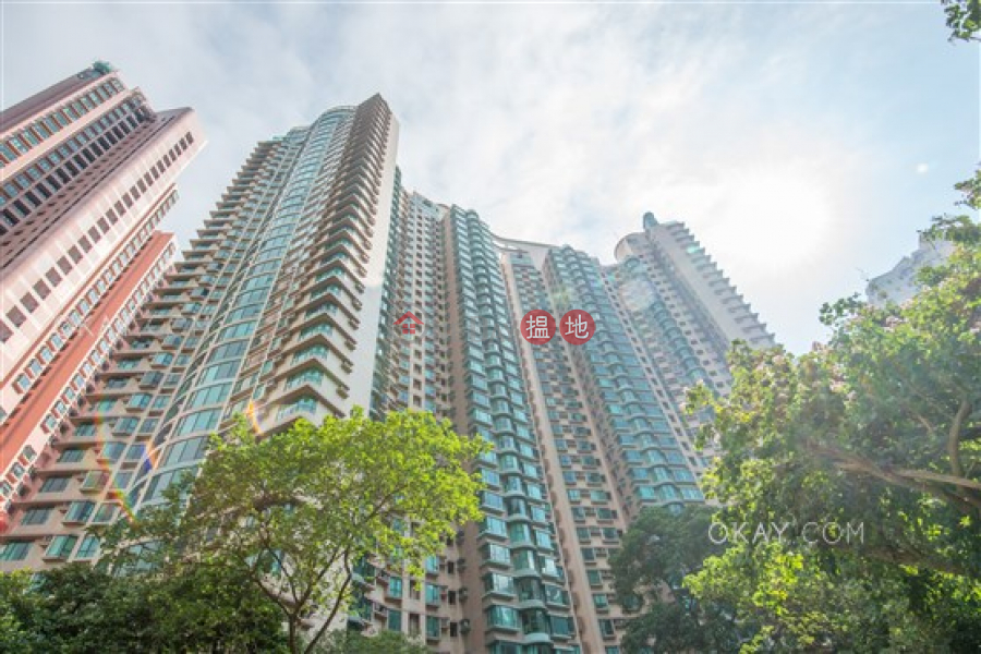 Charming 2 bedroom on high floor with parking | Rental 18 Old Peak Road | Central District Hong Kong | Rental | HK$ 40,000/ month