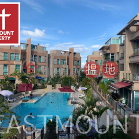 Sai Kung Town Apartment | Property For Rent or Lease in Costa Bello, Hong Kin Road 康健路西貢濤苑-Close to Sai Kung Town|Costa Bello(Costa Bello)Rental Listings (EASTM-RSKH439)_0