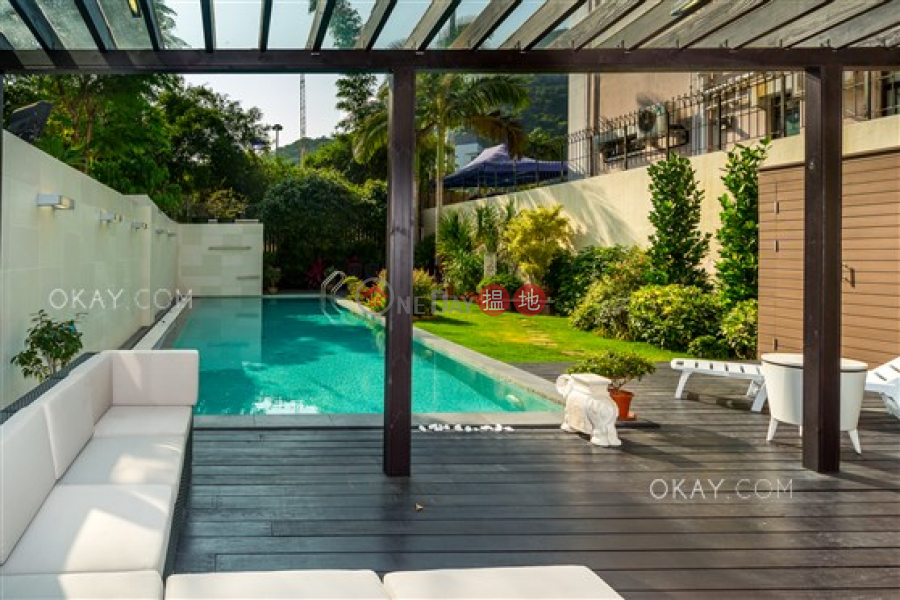 Property Search Hong Kong | OneDay | Residential, Rental Listings Gorgeous house with rooftop & parking | Rental