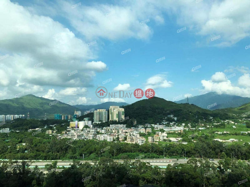 Yoho Town Phase 1 Block 5 | 2 bedroom Flat for Sale 8 Yuen Lung Street | Yuen Long, Hong Kong | Sales HK$ 6.3M