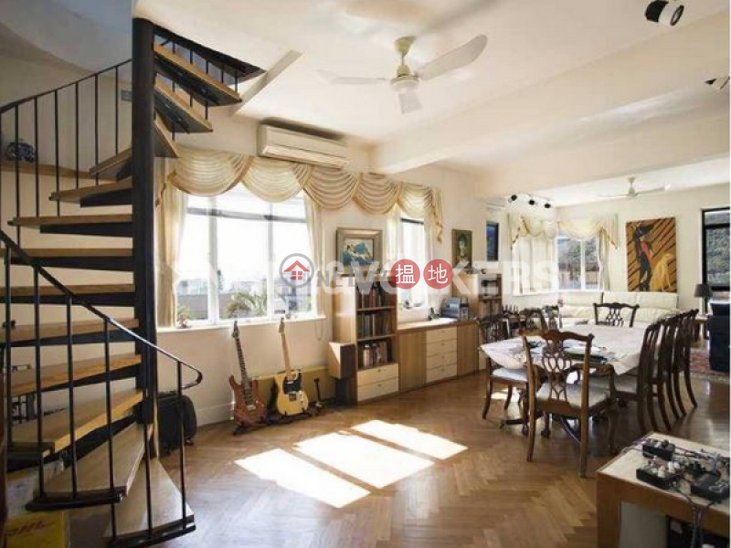 3 Bedroom Family Flat for Sale in Pok Fu Lam | Bisney Cove 別士尼小灣 Sales Listings