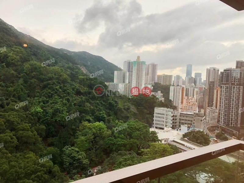 翠綠山景,環境優美,新樓靚裝,還價即成《香島買賣盤》33柴灣道 | 東區|香港|出售-HK$ 1,520萬