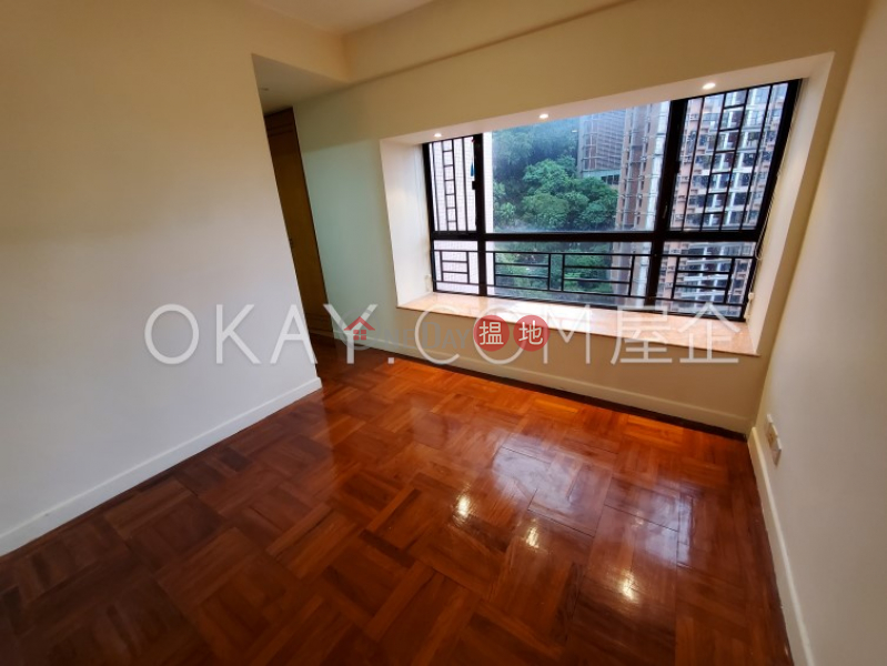 HK$ 20M Blessings Garden Western District, Popular 3 bedroom in Mid-levels West   For Sale