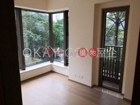 Rare 2 bedroom with terrace & balcony   For Sale Island Garden Tower 2(Island Garden Tower 2)Sales Listings (OKAY-S317377)_0