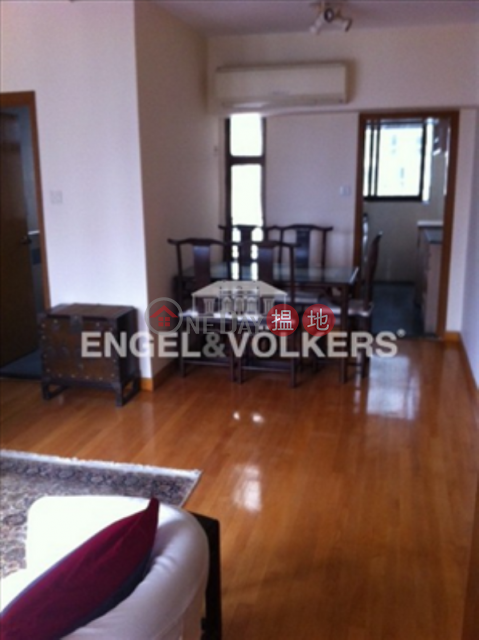 3 Bedroom Family Flat for Rent in Mid Levels West|Woodlands Terrace(Woodlands Terrace)Rental Listings (EVHK37283)_0