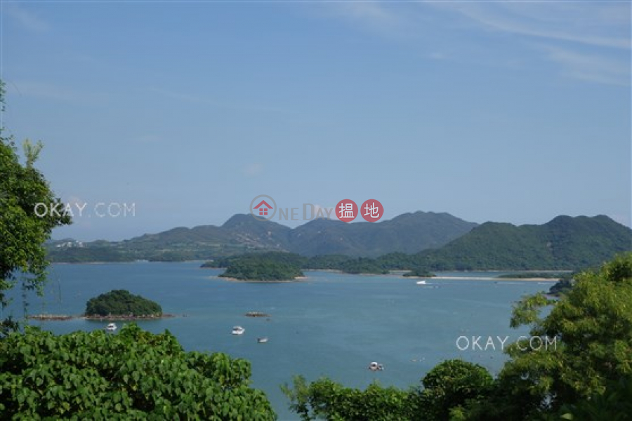 Beautiful house with rooftop, terrace | For Sale | Sea View Villa 西沙小築 Sales Listings