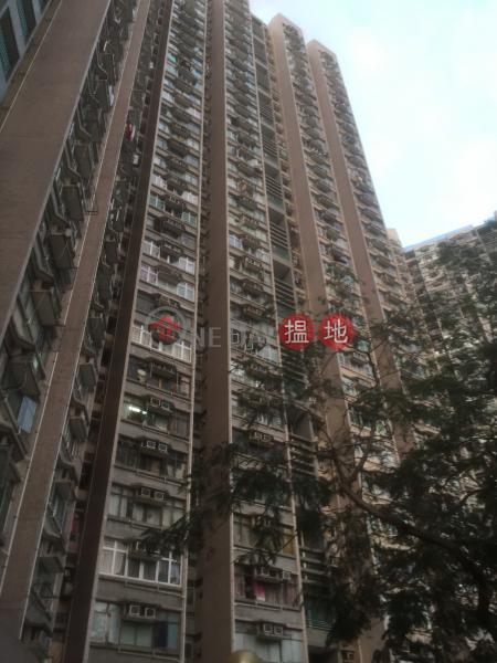 Chu Fung House (Block 1) Fung Tak Estate (Chu Fung House (Block 1) Fung Tak Estate) Diamond Hill|搵地(OneDay)(4)