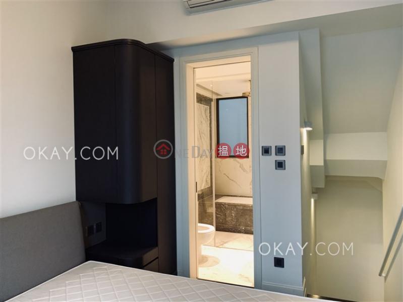 Property Search Hong Kong | OneDay | Residential, Rental Listings | Luxurious 1 bedroom on high floor | Rental