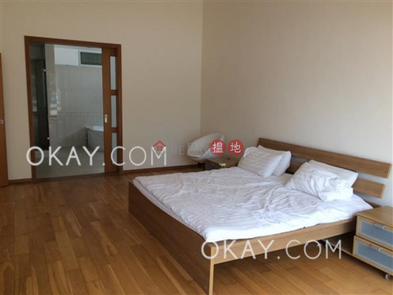 Luxurious house with sea views & terrace   Rental   Phase 3 Headland Village, 2 Seabee Lane 蔚陽3期海蜂徑2號 Rental Listings