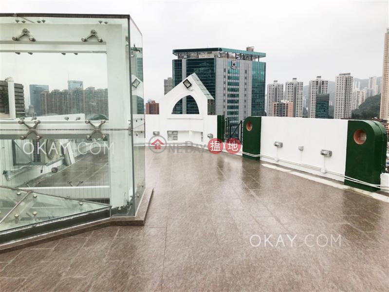 2房2廁,極高層,可養寵物,連車位《德信花園出租單位》|19東山臺 | 灣仔區-香港-出租HK$ 57,000/ 月