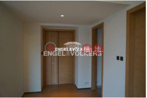 2 Bedroom Flat for Rent in Mid Levels West|Arezzo(Arezzo)Rental Listings (EVHK45301)_0