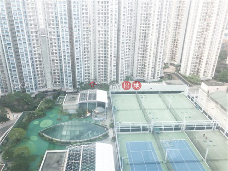 HK$ 26,000/ month, South Horizons Phase 2, Yee Tsui Court Block 16 Southern District Cozy 3 bedroom on high floor   Rental