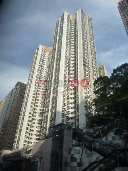 康澤花園 (Fortress Metro Tower) 炮台山|搵地(OneDay)(1)